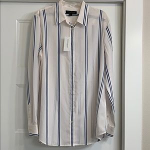 NWT Banana Republic blouse